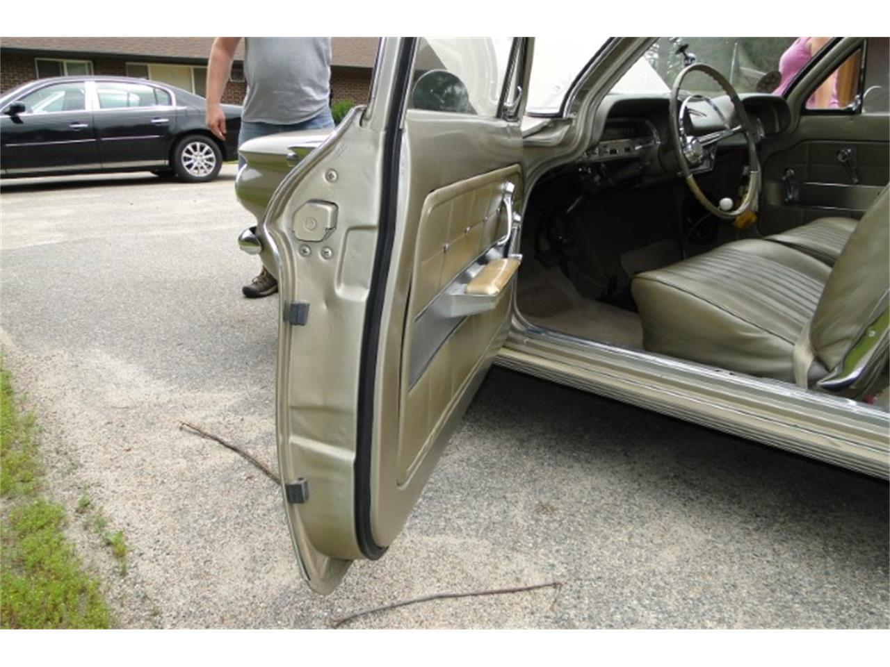 Large Picture of 1962 Corvair Monza located in Grand Rapids Minnesota - $11,000.00 Offered by Big R's Muscle Cars - QIKQ