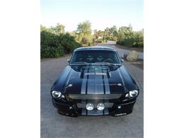 Picture of '67 Mustang Shelby Super Snake - QIKR