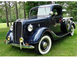 Picture of 1937 Ford Pickup located in Grand Rapids Minnesota - QIKS