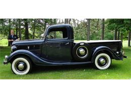 Picture of Classic 1937 Ford Pickup - $35,900.00 - QIKS