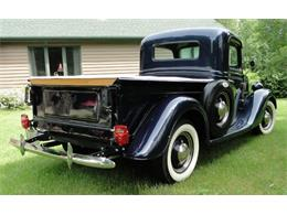 Picture of Classic 1937 Pickup located in Grand Rapids Minnesota - QIKS
