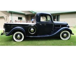 Picture of 1937 Pickup - $35,900.00 - QIKS