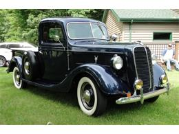 Picture of '37 Pickup - $35,900.00 - QIKS