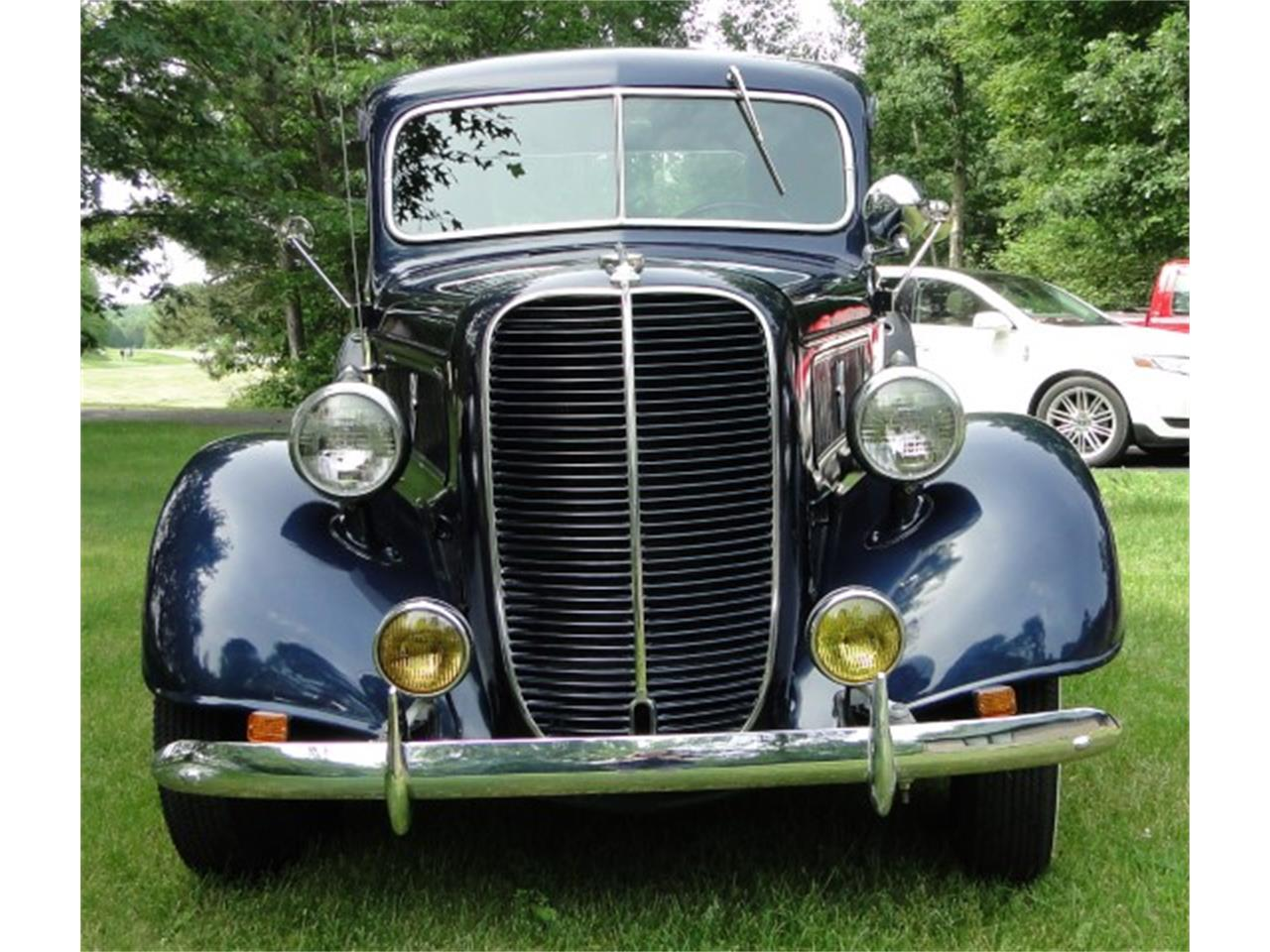 Large Picture of 1937 Pickup located in Minnesota - $35,900.00 - QIKS