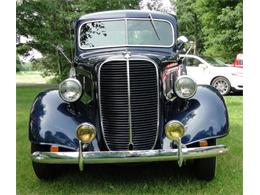Picture of '37 Pickup Offered by Big R's Muscle Cars - QIKS
