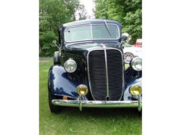 Picture of '37 Pickup - $35,900.00 Offered by Big R's Muscle Cars - QIKS