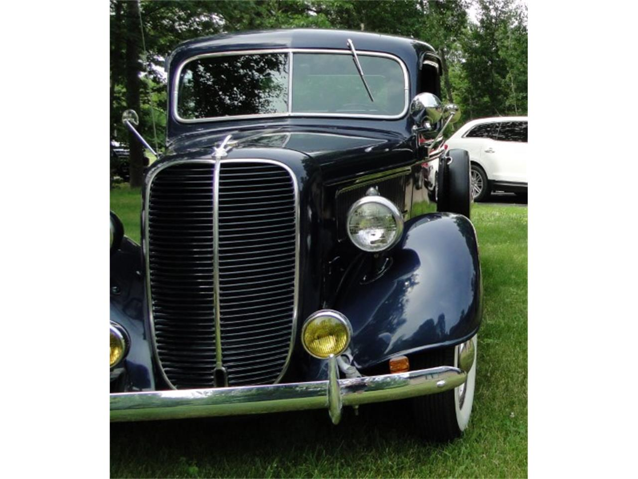 Large Picture of Classic '37 Ford Pickup located in Minnesota Offered by Big R's Muscle Cars - QIKS