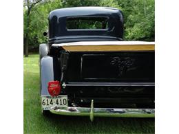Picture of '37 Pickup located in Grand Rapids Minnesota Offered by Big R's Muscle Cars - QIKS