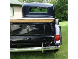 Picture of 1937 Pickup located in Minnesota Offered by Big R's Muscle Cars - QIKS