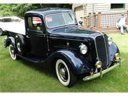 Picture of '37 Ford Pickup - QIKS