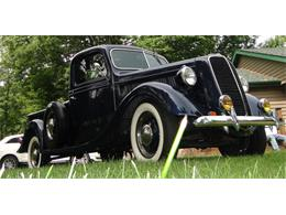 Picture of Classic 1937 Pickup located in Minnesota - $35,900.00 - QIKS