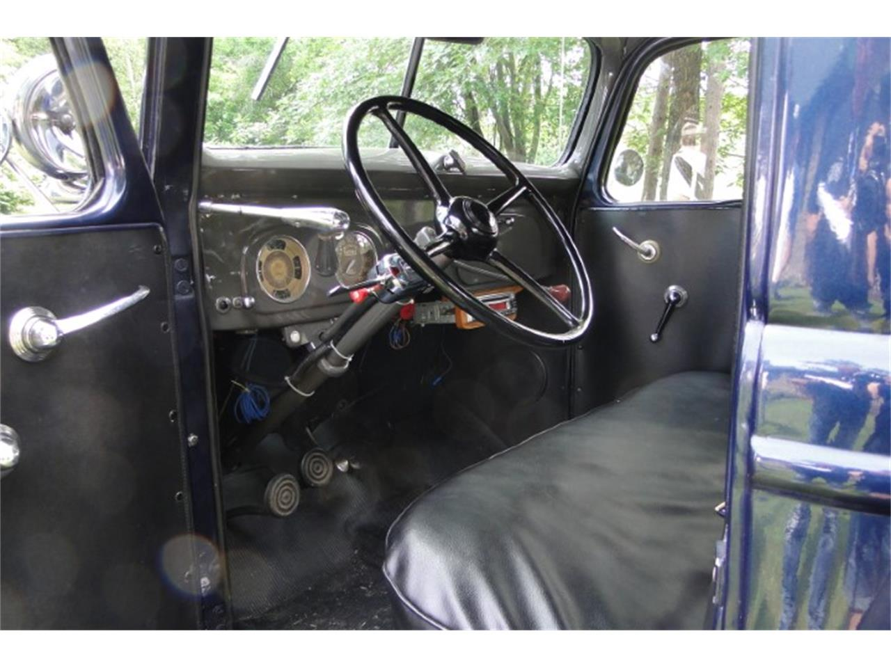 Large Picture of 1937 Pickup located in Minnesota - QIKS
