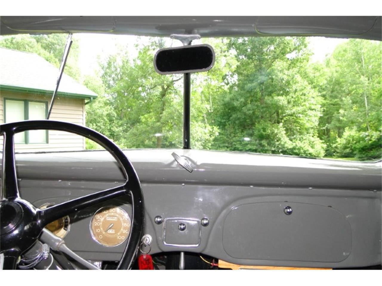 Large Picture of Classic '37 Ford Pickup - QIKS