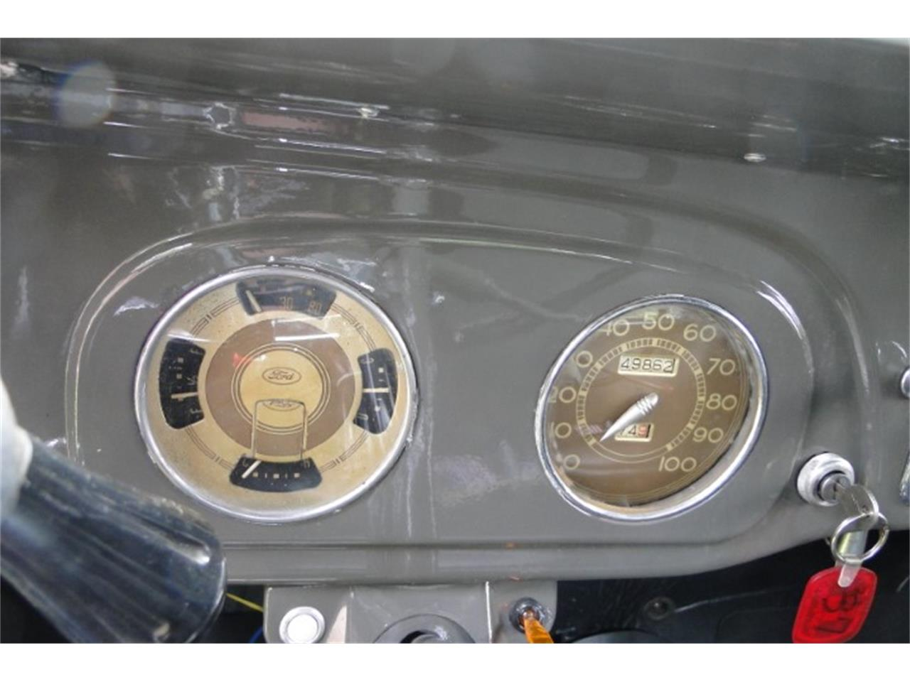 Large Picture of 1937 Pickup - $35,900.00 Offered by Big R's Muscle Cars - QIKS