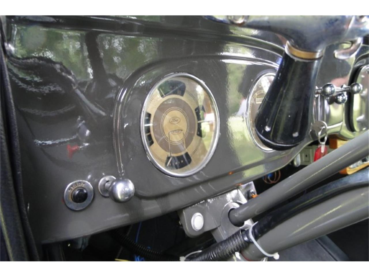 Large Picture of '37 Pickup located in Grand Rapids Minnesota Offered by Big R's Muscle Cars - QIKS