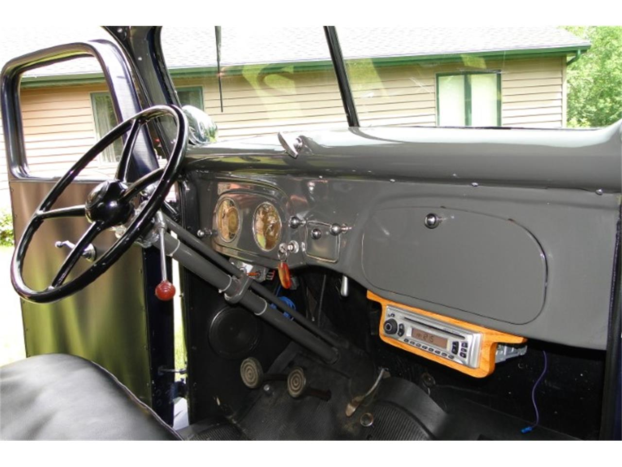 Large Picture of Classic '37 Pickup - $35,900.00 Offered by Big R's Muscle Cars - QIKS