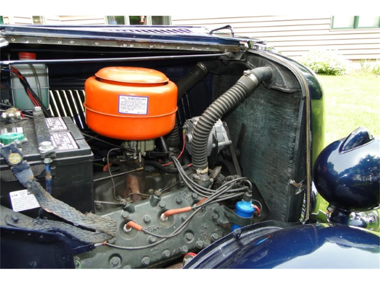 Large Picture of '37 Ford Pickup located in Grand Rapids Minnesota - $35,900.00 - QIKS
