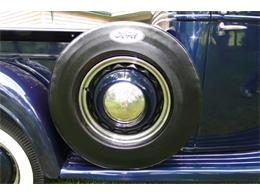 Picture of Classic 1937 Ford Pickup located in Minnesota - $35,900.00 Offered by Big R's Muscle Cars - QIKS