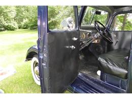 Picture of Classic '37 Ford Pickup located in Minnesota - $35,900.00 Offered by Big R's Muscle Cars - QIKS