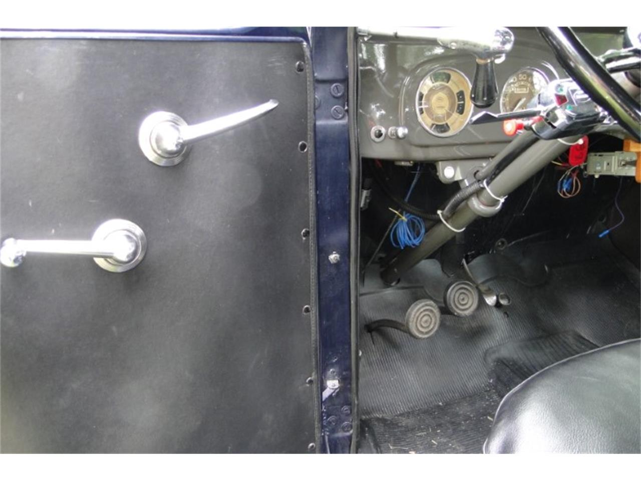 Large Picture of 1937 Pickup Offered by Big R's Muscle Cars - QIKS