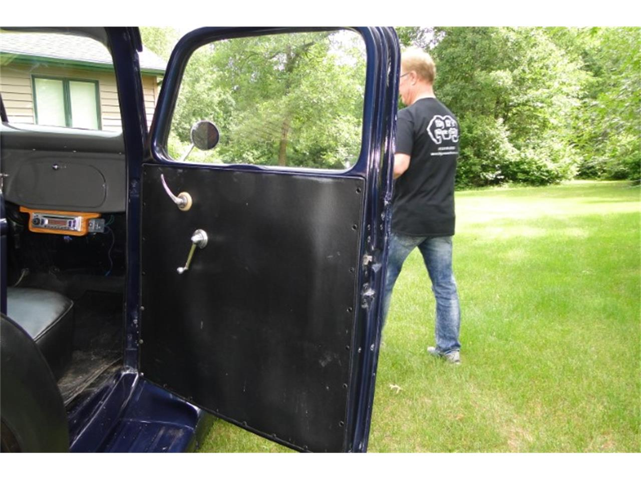 Large Picture of '37 Pickup - $35,900.00 Offered by Big R's Muscle Cars - QIKS