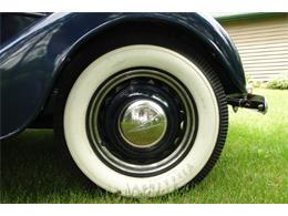 Picture of Classic '37 Ford Pickup located in Minnesota - $35,900.00 - QIKS