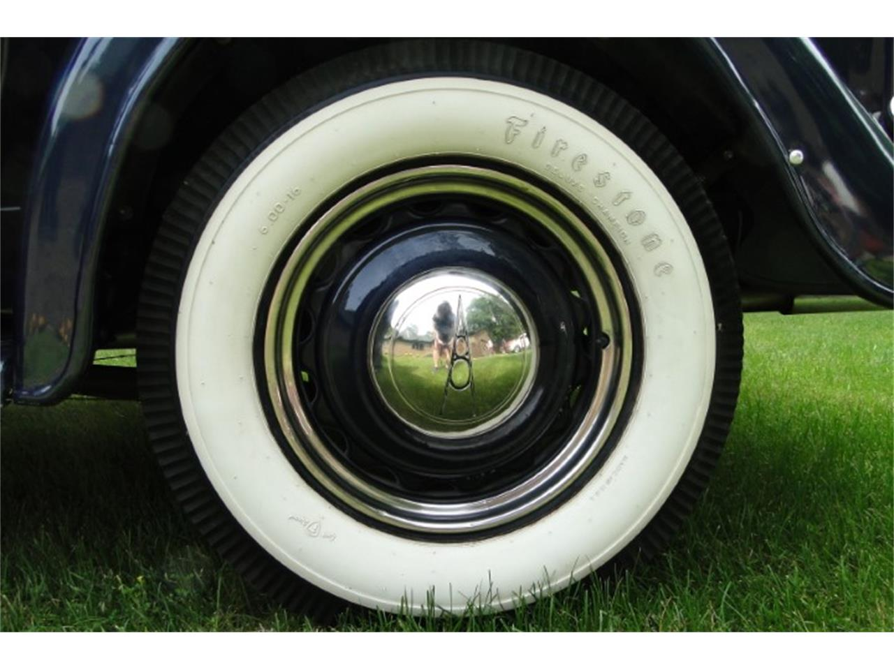 Large Picture of Classic '37 Pickup - $35,900.00 - QIKS