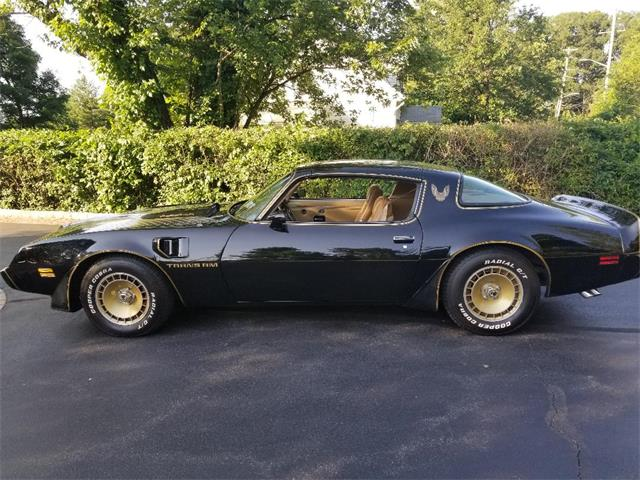 Picture of '81 Firebird Trans Am - QIKT