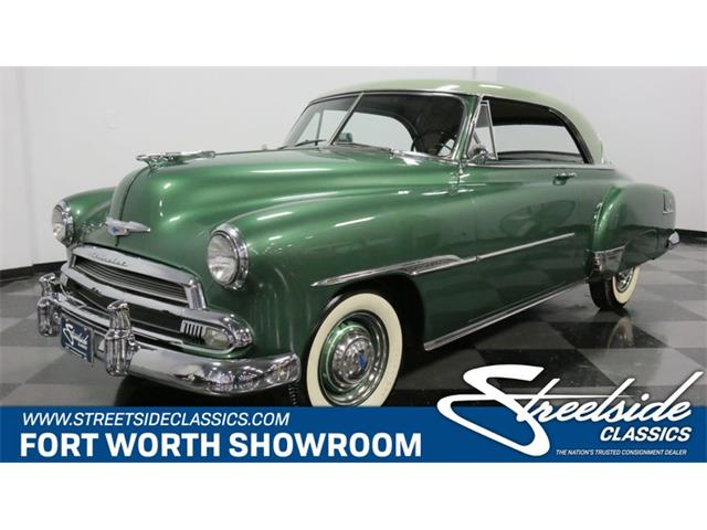 Picture of 1951 Bel Air - $36,995.00 Offered by  - QIKU