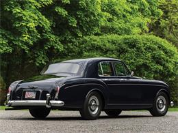 Picture of Classic '59 Bentley S1 Auction Vehicle - QDMI