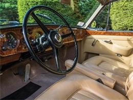 Picture of '59 Bentley S1 located in Monterey California - QDMI