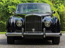 Picture of '59 Bentley S1 Offered by RM Sotheby's - QDMI