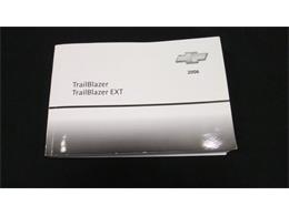 Picture of '06 Trailblazer - QILA