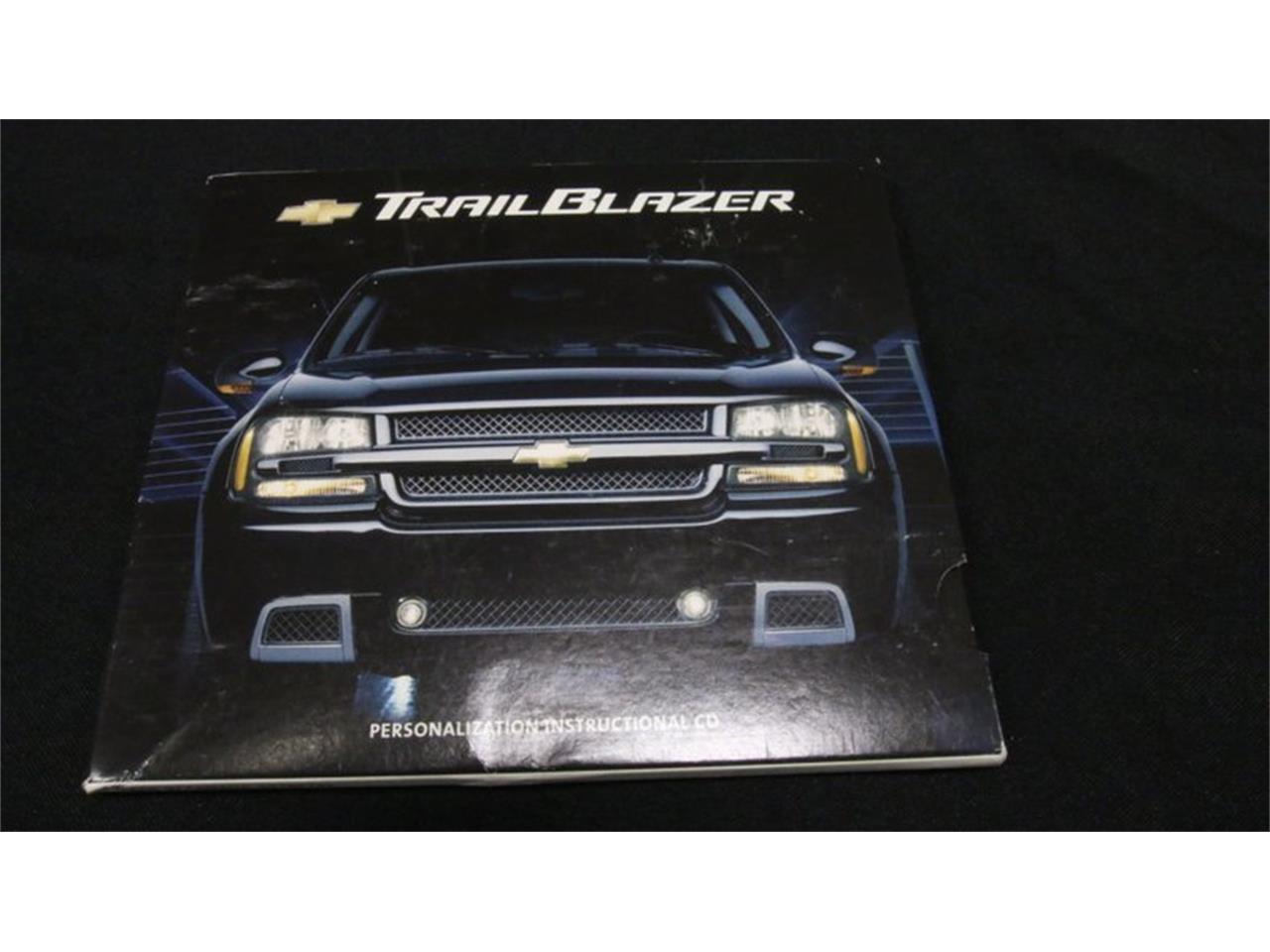 Large Picture of '06 Trailblazer - QILA