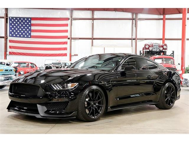 Picture of '17 Mustang - QILE