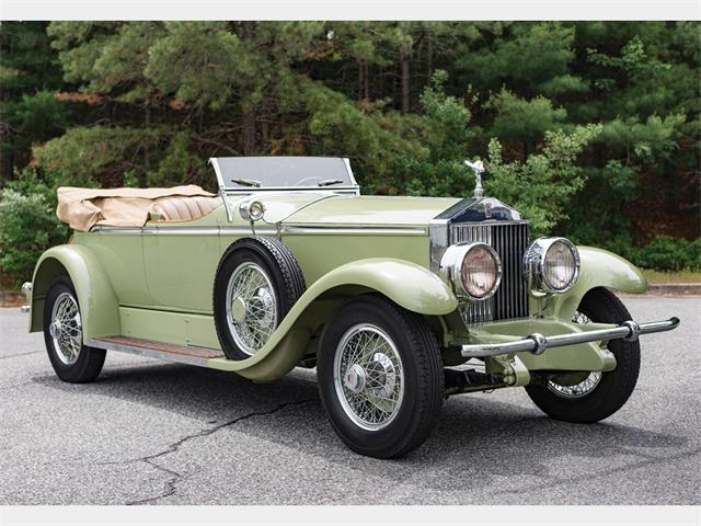Picture of Classic 1929 Phantom I located in California Auction Vehicle Offered by  - QDMK