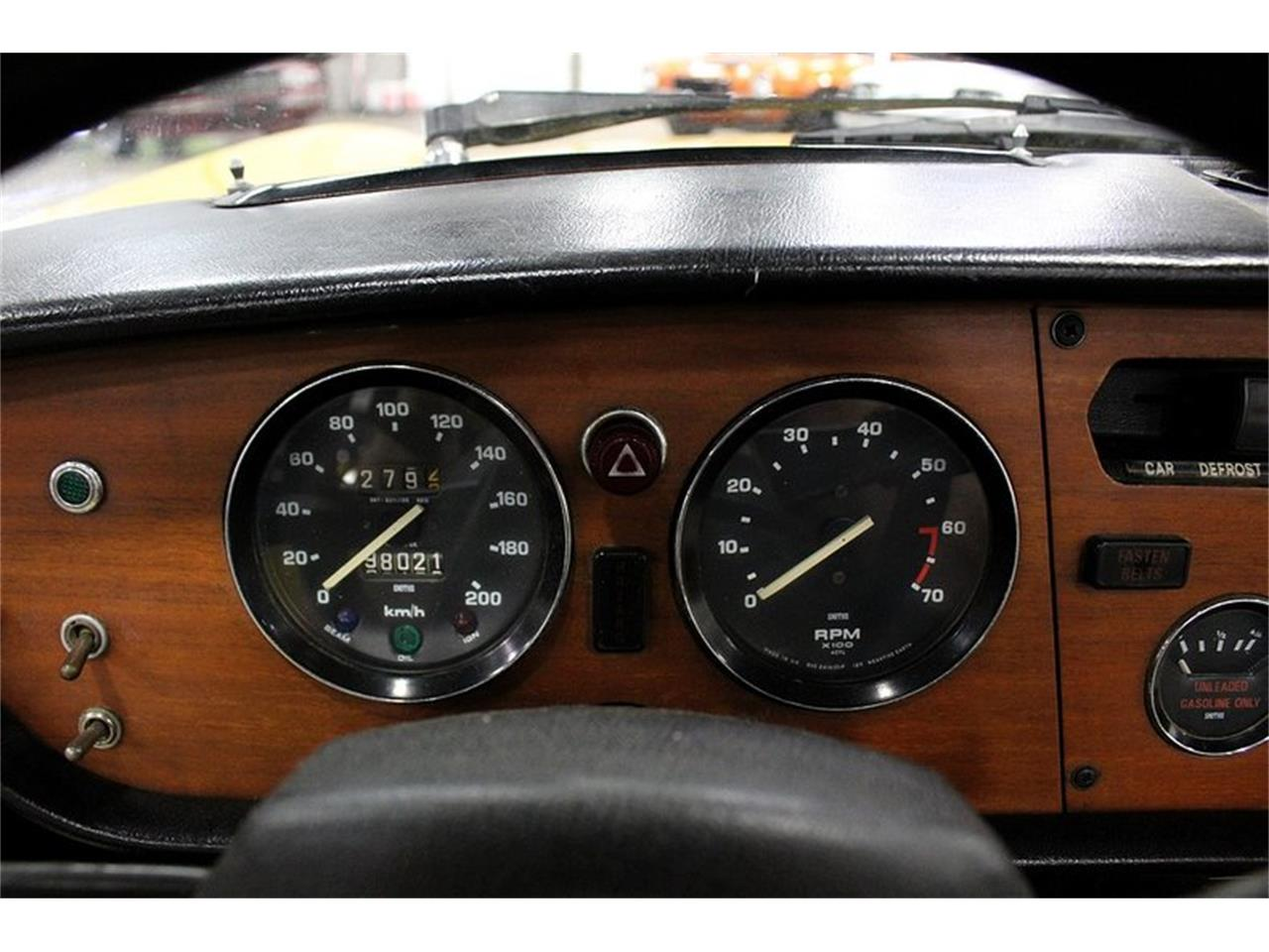 For Sale: 1978 Triumph Spitfire in Kentwood, Michigan