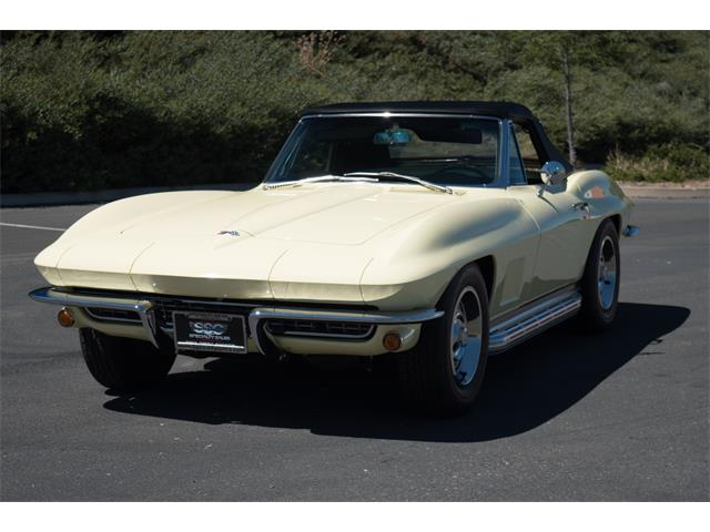 Picture of '67 Corvette - QILX