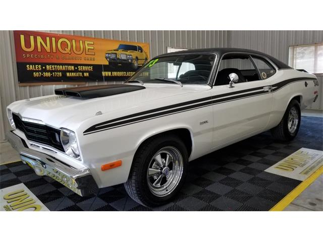 Picture of '73 Duster - QILY