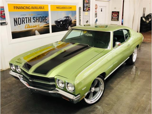 Picture of '70 Chevelle - QIM0
