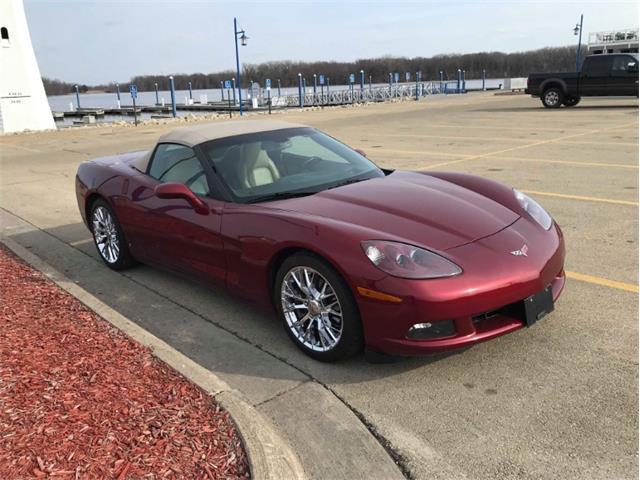 Picture of '07 Corvette - QIM9