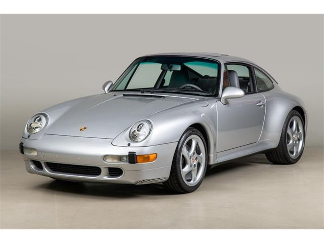 Picture of 1998 Porsche 993 located in Scotts Valley California Offered by  - QIMI