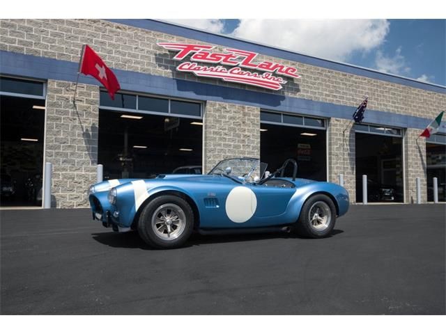 Picture of '64 Cobra - QIMN