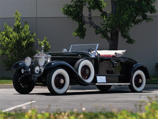 Picture of '27 Rolls-Royce Phantom I located in Monterey California Offered by  - QDMO