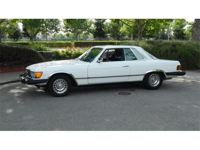 Picture of '79 450SLC - QIN2