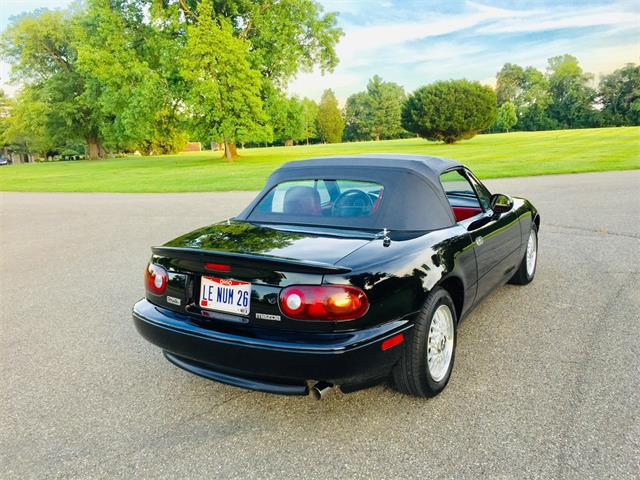 Picture of '93 Miata located in Ohio Offered by  - QIN3