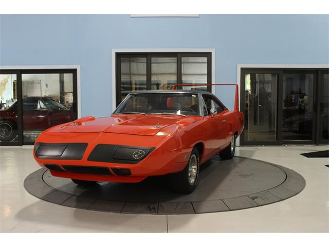 Picture of '70 Superbird - QIN6