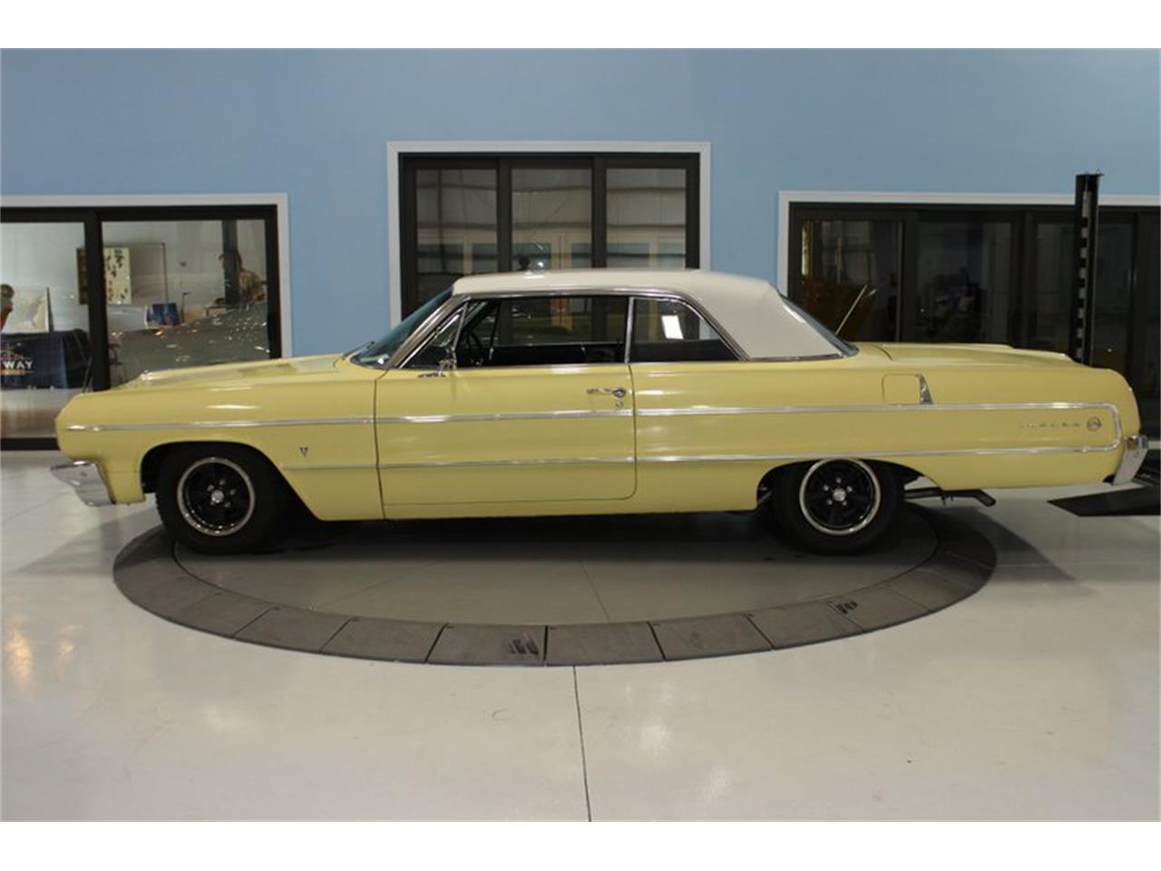 Large Picture of '64 Impala - QINK
