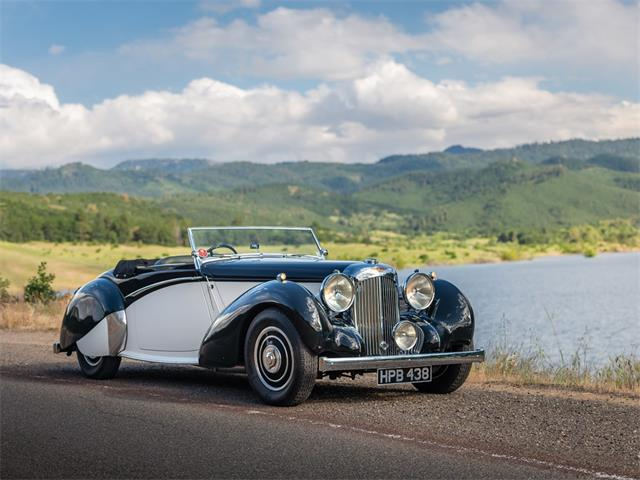 Picture of '38 Rapide - QDMS