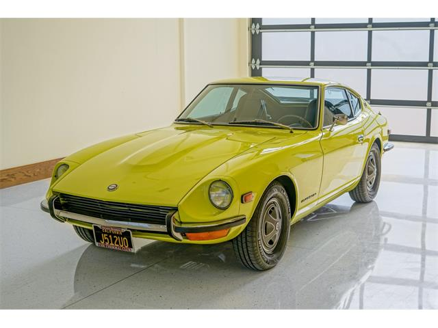 Picture of Classic 1972 240Z located in California Offered by  - QINS